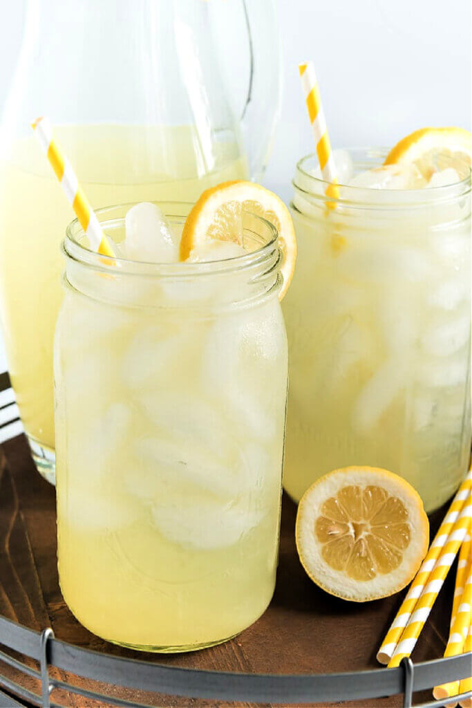 6 Refreshing Summer Lemonade Recipes