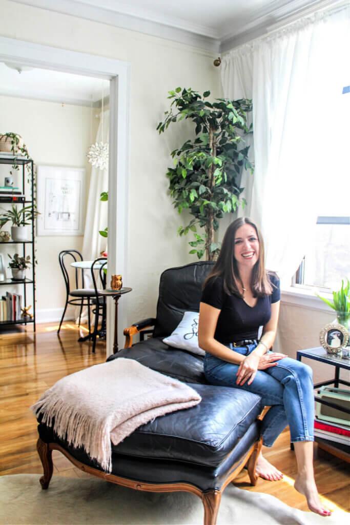 Maximizing A 600 Square Foot Apartment