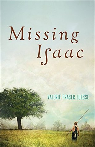 The book Missing Isaac